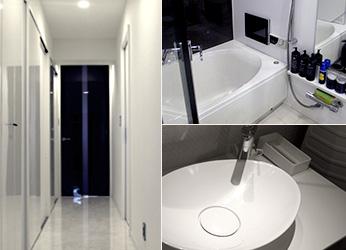 玄関・お風呂・水回り