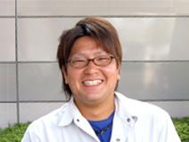工務係長 柴田